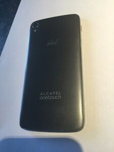 Alcatel IDOL one touch cell phone  Kitchener / Waterloo Kitchener Area image 3