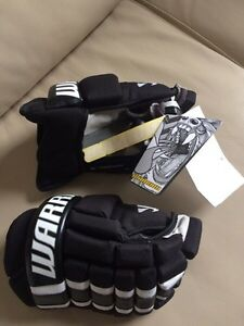 Youth Warrior Hockey Gloves 11""
