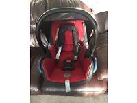 Baby maxi cosi car seat £30