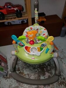 Fisher-Price Woodland Jumperoo
