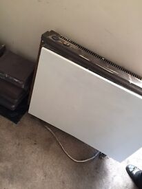 Electric storage heater for sale-£50.00 for two