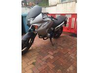 Honda 125cc