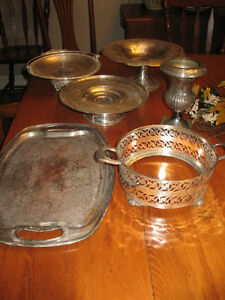 Old Serving trays Peterborough Peterborough Area image 2