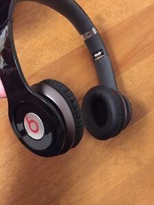 Beats by Dr Dre-Solo HD excellent condition