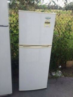 3.5 star great working 215 liter westinghouse fridge , can delive
