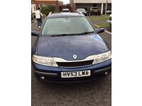 Renault Laguna 2.2 dci for sale