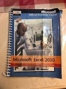 Microsoft books 2010