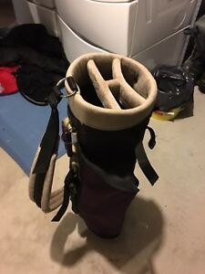 Golf Bag making space great Christmas gift or Halloween costume