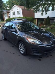 Mazda 3 2010 For Sale West Island Greater Montréal image 4