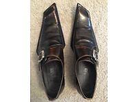Mens 'Upper Class London' Shoes