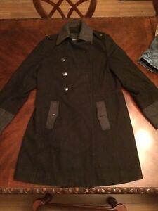 Manteau d'hiver Nautica pour femme