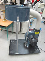 Pro Point 2HP Dust Collector