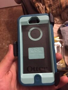 iPhone 5s otterboxes