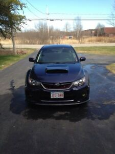 FS: 2011 Subaru WRX Limited Hatchback 78k Low kms