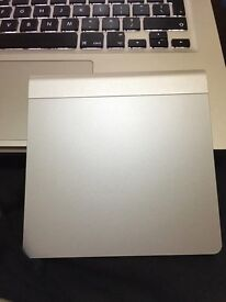 Apple Macbook iMac computer laptop trackpad mouse touchpad