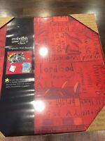 Magnetic Wall Storyboard- Brand New!