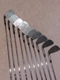 Wilson 1200 gear effect irons