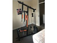 F4h multi gym for sale