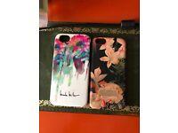 2 x iPhone 6 cases