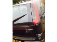 Vauxhall Corsa sxi#BREAKING