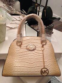 MK women's handbag brand new