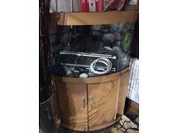 Jewel Trigon 190 Fish Tank