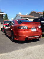 2004 mazda6 with bodykit+mags 3000$