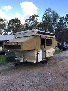 1973 Chesney Campervan North Rothbury Cessnock Area Preview