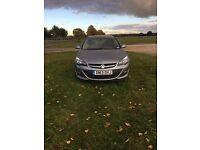 Vauxhall Astra sri auto 1.6