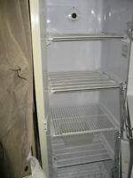 Upright Freezer Must Go