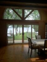 CHRISTMAS AT THE COTTAGE! STUNNING 4-BDRM KAWARTHA WATERFRONT