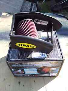 AIRAID COLD AIR INTAKE FOR PT CRUISER