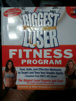 Biggest Loser, Jillian Michaels, Body for Life & Dr. Oz