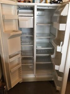 Kenmore fridge Strathcona County Edmonton Area image 2