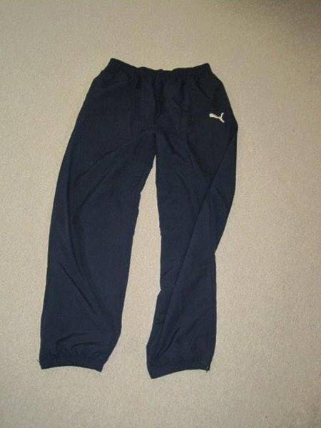 85a696da473c PUMA Tracksuit Pants   47  Track Pants Sport