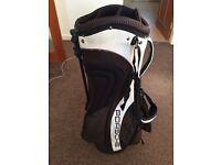 Golf Bag -Porsche golf club stand