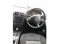Mercedes A160cdi 7months mot
