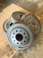 NOS FORD F100 DRUMS