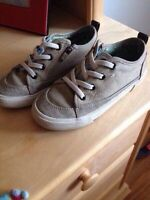 New Zara shoes for boys