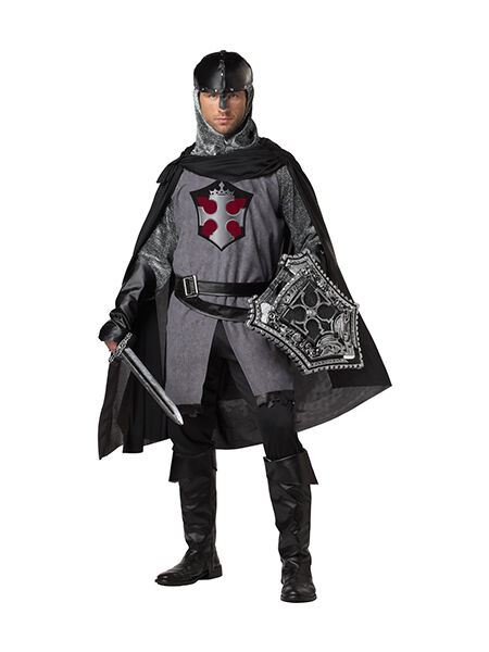 California Costumes King's Crusader