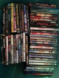 Huge lot of 62 DVDs! Cambridge Kitchener Area image 1