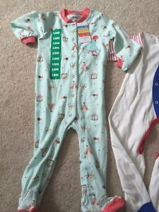 Brand new baby clothes for sale /$8