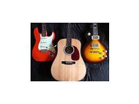 Guitar & Bass Setup, Maintenance and Repair