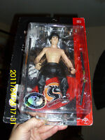 BRUCE LEE SIDESHOW TOY CLASSIC EDITION