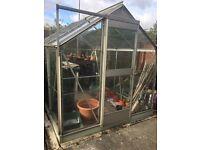 Greenhouse **FREE**