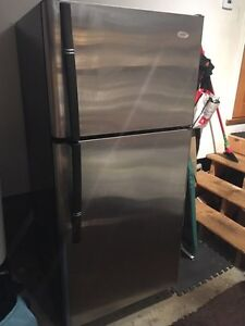 Stainless Steel refrifgerator