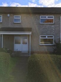 House For rent / lease Kilwinning Bannoch Place