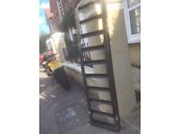 Recovery truck ramps 5ft heavey duty