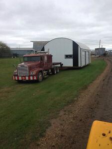 portable sheds in all sizes Regina Regina Area image 2