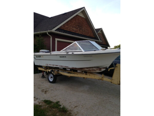 Used 1980 Other Wilker Galaxie 15